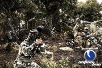 Action Live Paintball Madrid