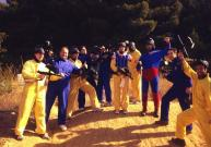 Action Aventura y Paintball Valladolid