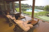 Berga Resort The Mountain & Wellness Center